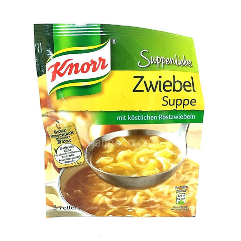 Knorr Onion Soup 46g