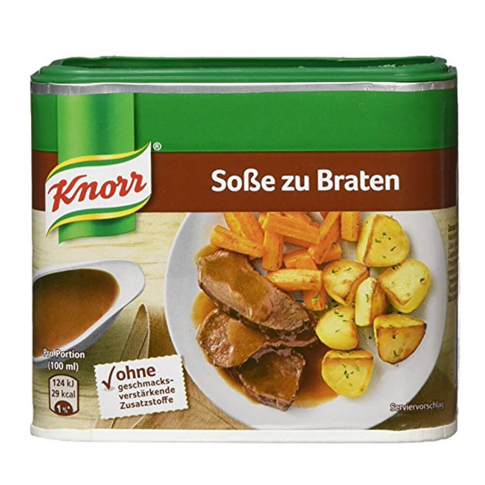 Knorr Gravy Powder for Roasts 253g