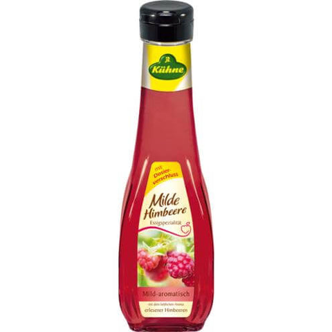 Kuehne Raspberry Vinegarette Mildly Aromatic 250ml