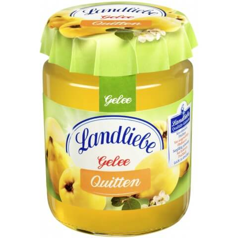 Landliebe Quince Jelly 200g