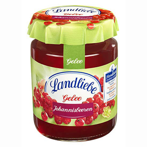 Landliebe Redcurrant Jelly 200g