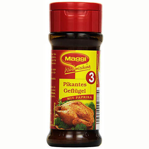 Maggi Chicken Spice with Paprika 65g