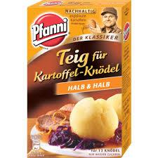 Pfanni Potato Dumplings Dough 318g