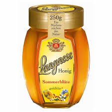 Langnese Summer Flowers Honey 235g
