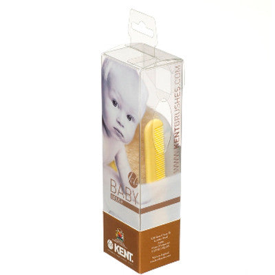 Kent Baby Supersoft Brush & Comb