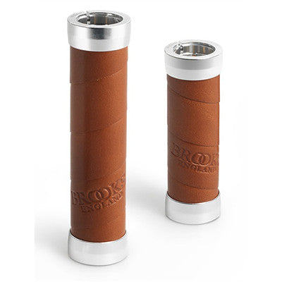 BROOKS BICYCLE SLENDER GRIPS