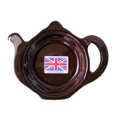 BROWN BETTY TEA TIDY
