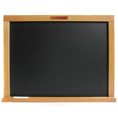 THREE POTATO FOUR CLASSROOM CHALKBOARD