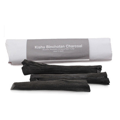 Kishu Binchotan Water Purifying Charcoals