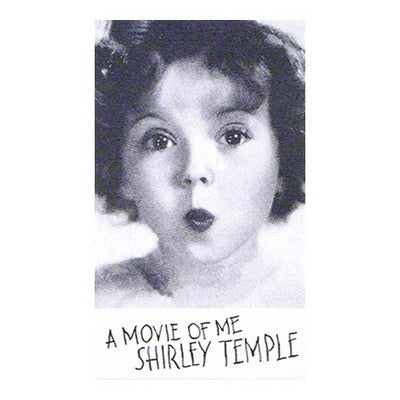 SHIRLEY TEMPLE FLIP BOOK