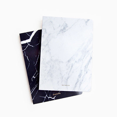 POKETO MARBLE JOURNAL