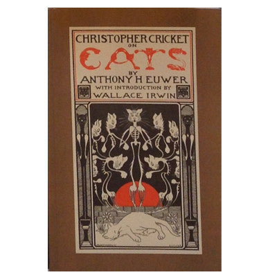 CATS by ANTHONY EUWER