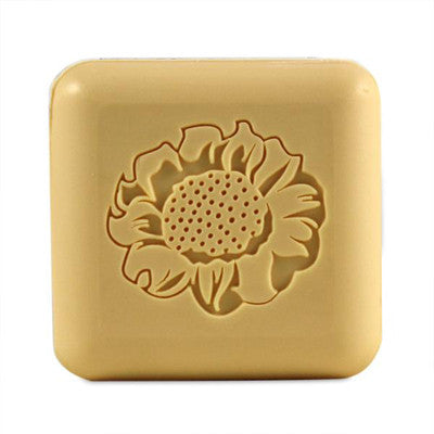 SOLROS-TVAL SUNFLOWER FACIAL SOAP
