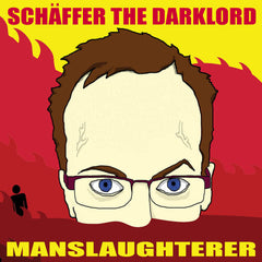 Manslaughterer CD (2009)