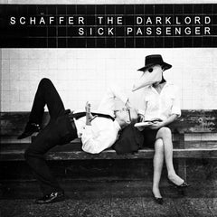 Sick Passenger CD (2013)