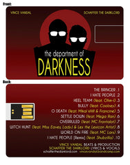 The Department of Darkness USB