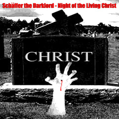 "Night of the Living Christ split 7"" b/w Cliche Faux Pas (2005)"