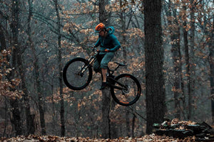 Stay Wild Film | Women's Mountain Biking