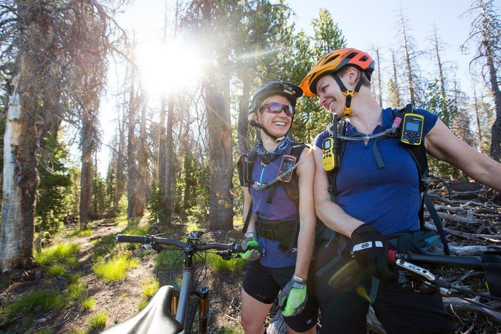 Pedaling Across Oregon Part 1 | By Leslie Kehmeier