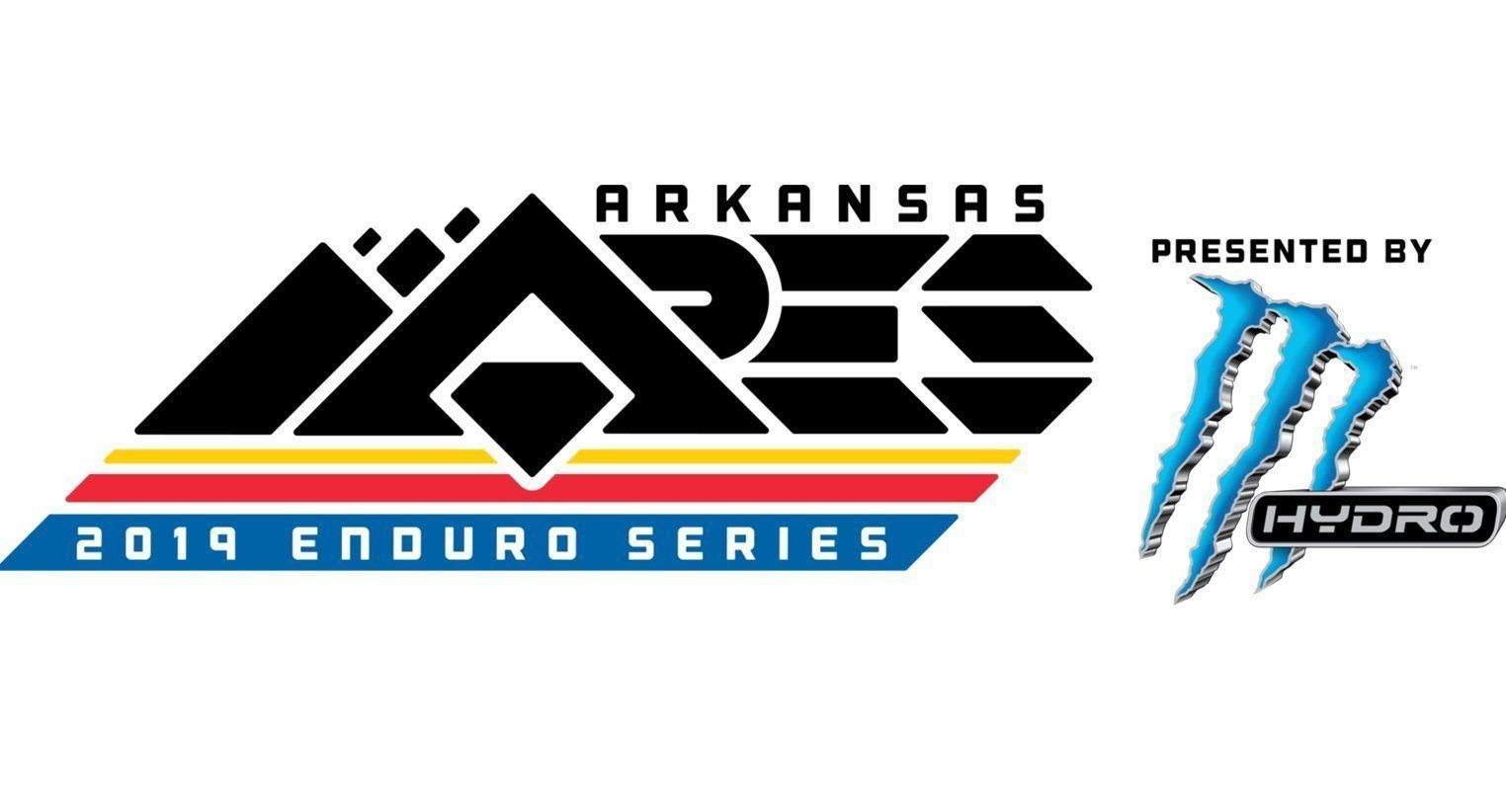 Arkansas Enduro Series Red Star