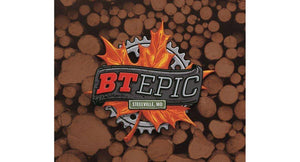 BT Epic Enduro MTB Race