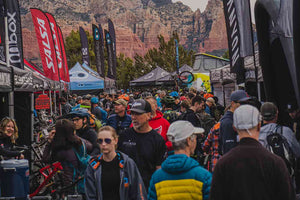 Desert Escape | Sedona Mountain Bike Festival Recap & Riding