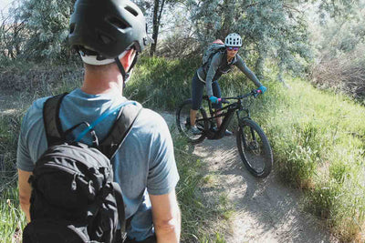 Simply MTB's Guide to Cornering