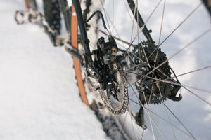 Sunny Side | Winter Riding Advice