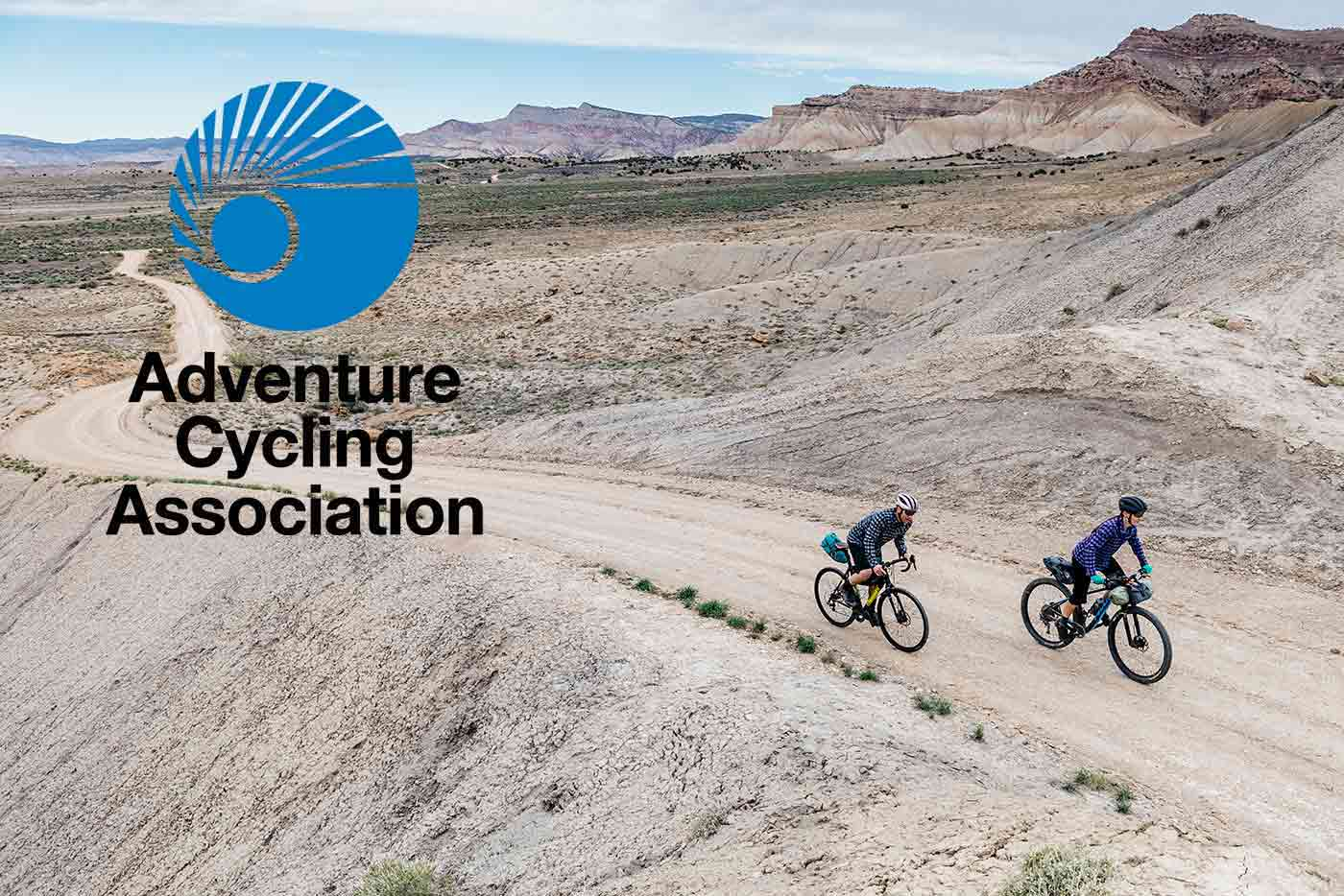 Adventure Cycling Association & Club Ride Team Up!