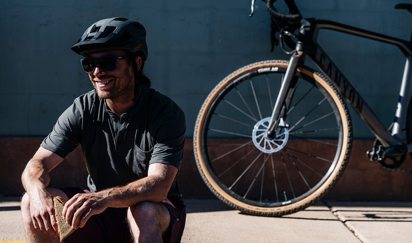 Featured Bike Clothing