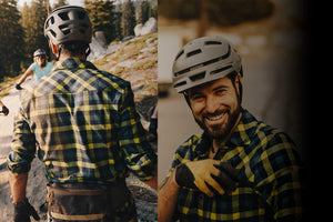 Technical Bike Flannels