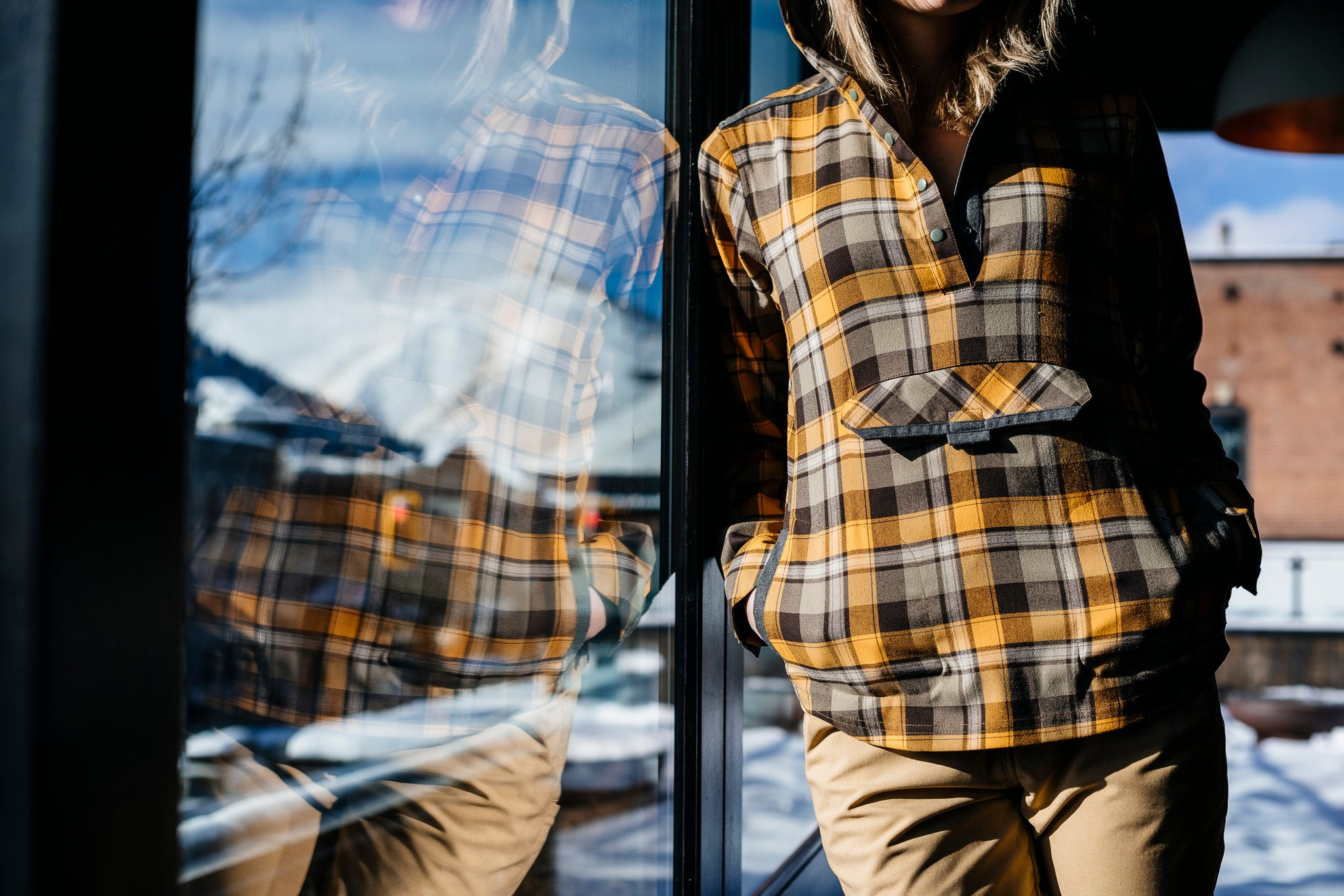 Women's Fall Mountain Clothing