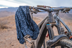 Men's Padded Bike Underwear