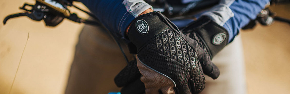 Men's Accessories - Club Ride