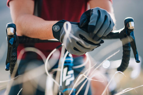 Club Ride Recon Glove Shadow