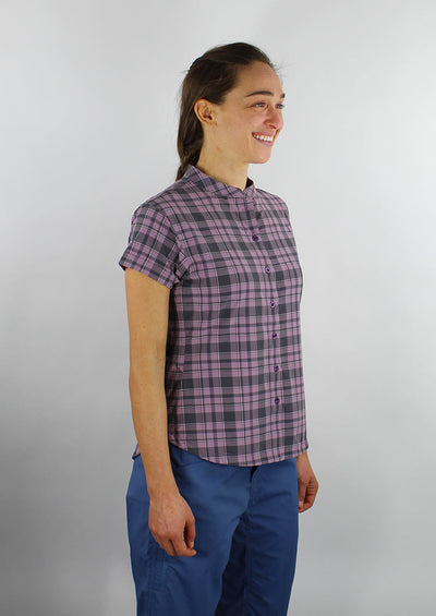 Belle Vista Short Sleeve Shirt
