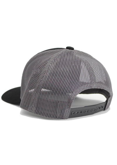 Crest Trucker Hat Accessories Club Ride Apparel