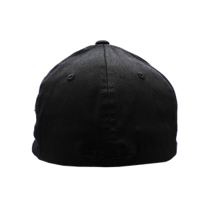 "Hat - ""Superior (OE)"" Black FlexFit Structured Cap"
