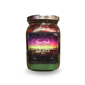 "Candle - ""NORTHERN LIGHTS"" 10.5 oz. Candle"