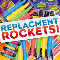 Replacement Rockets