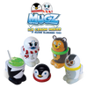 MUGZ Mini Ice Cream & Slushy Maker, Baby Seal