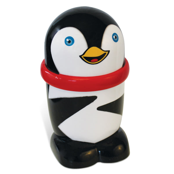 MUGZ Mini Ice Cream & Slushy Maker, Penguin