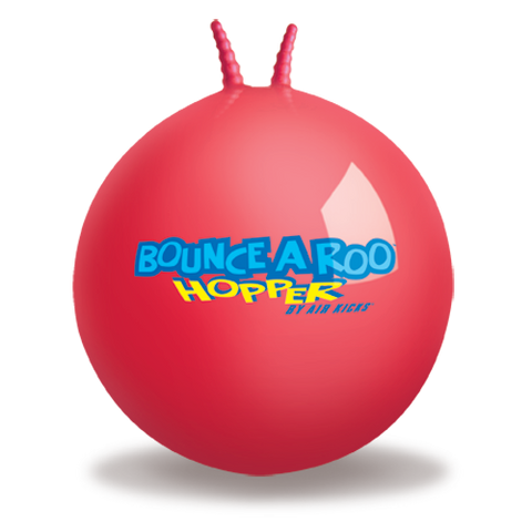 BOUNCEaROO Hopper