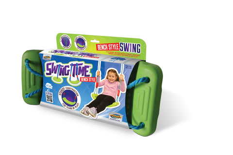 Swing Time Bench Swing