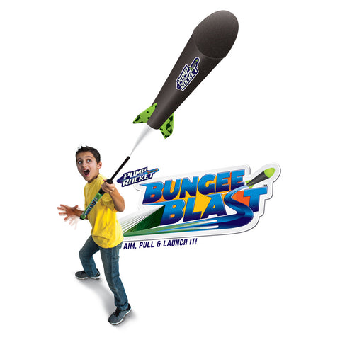 Pump Rocket Bungee Blast JR
