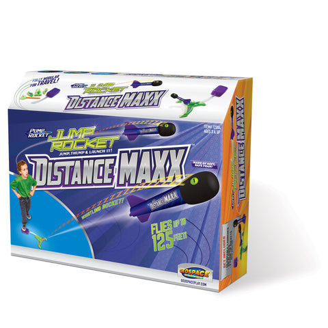 Jump Rocket® Distance Maxx Set