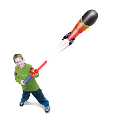 Pump Rocket JR: Single or Super Set