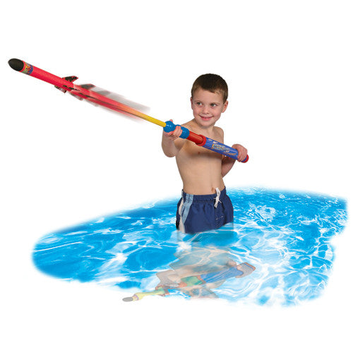 Aqua Pump Rocket JR Waterproof (Single)