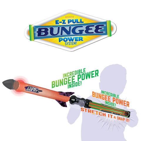 Bungee Blast JR LED Night Shotz