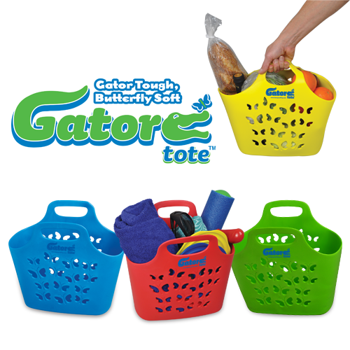 Gator Tote Carry-All